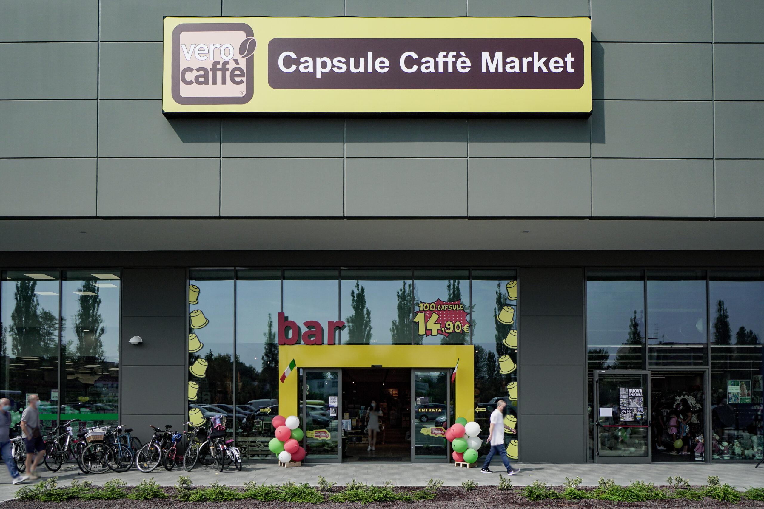 Capsule caffè Carpi