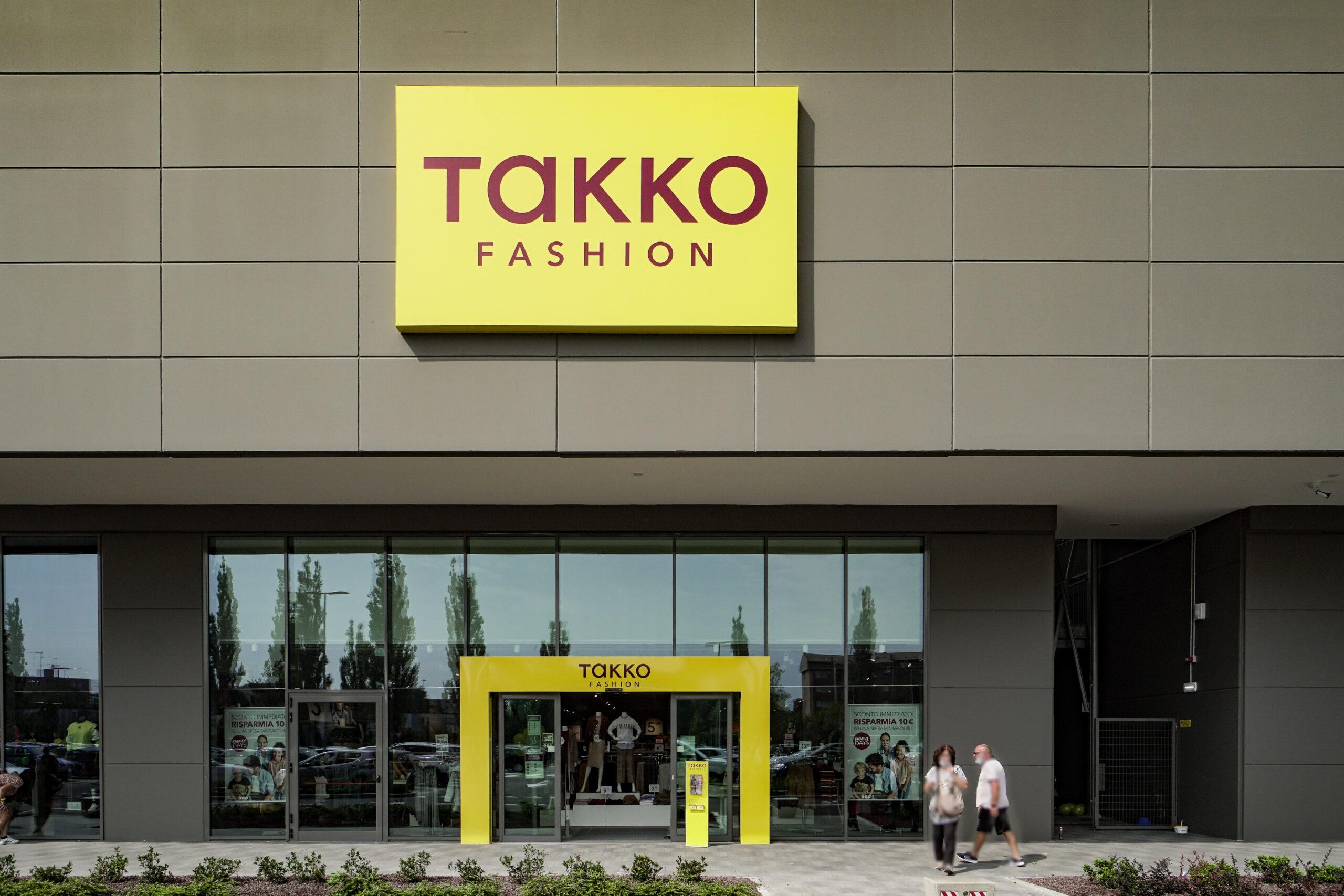 Takko Fashion Carpi