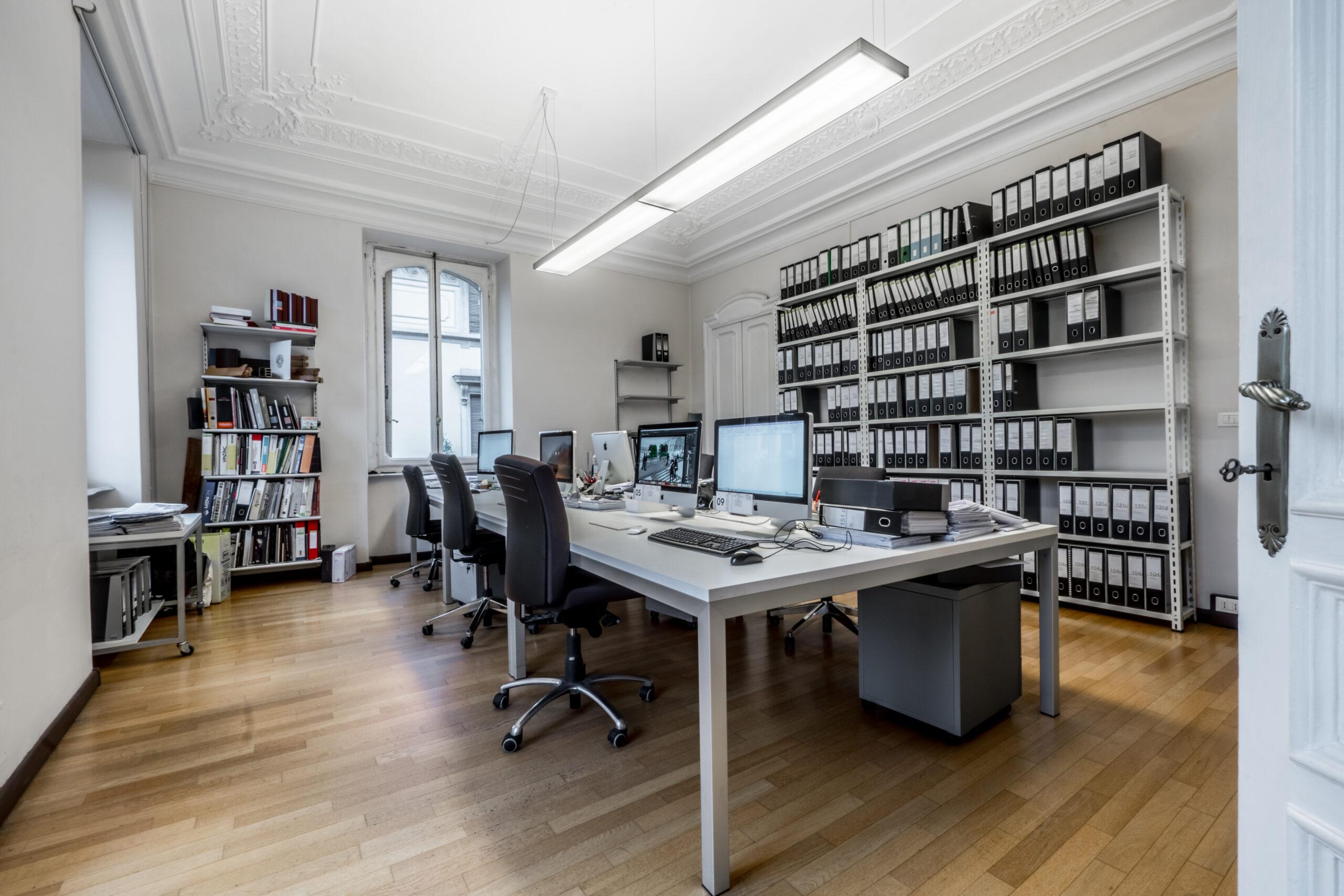 Studio Lab Ideas