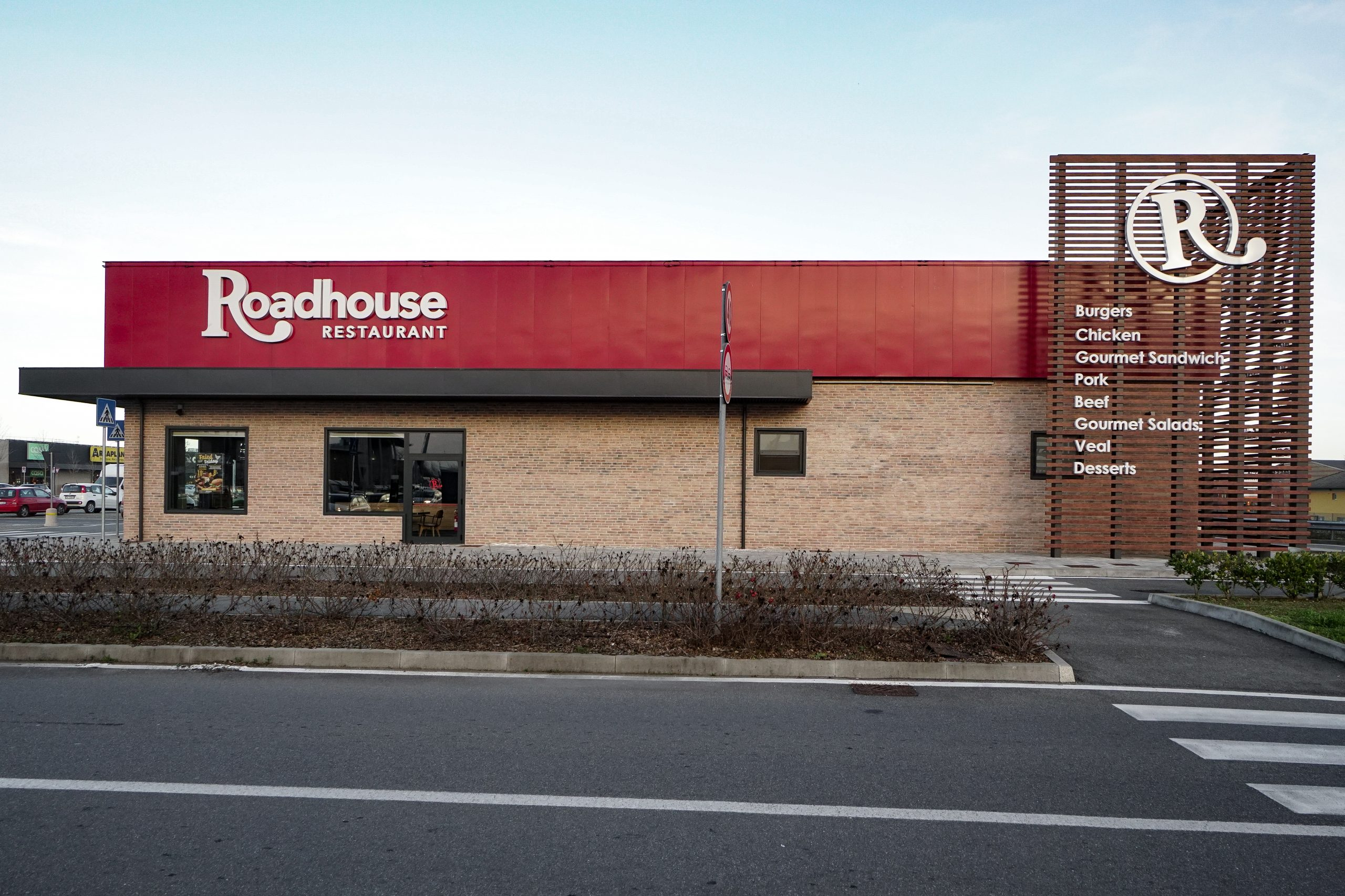 Roadhouse Chivasso