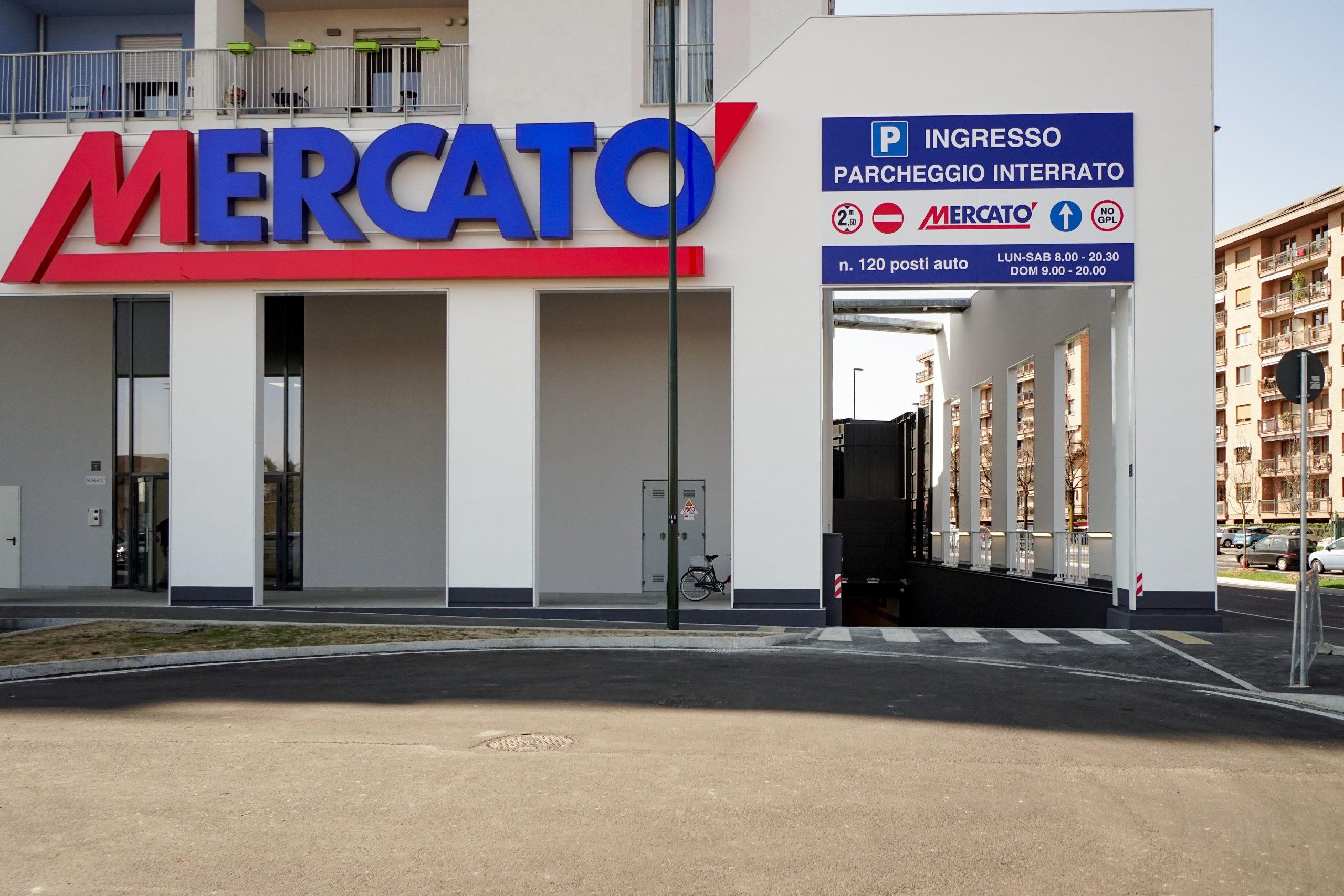 Mercato Torino
