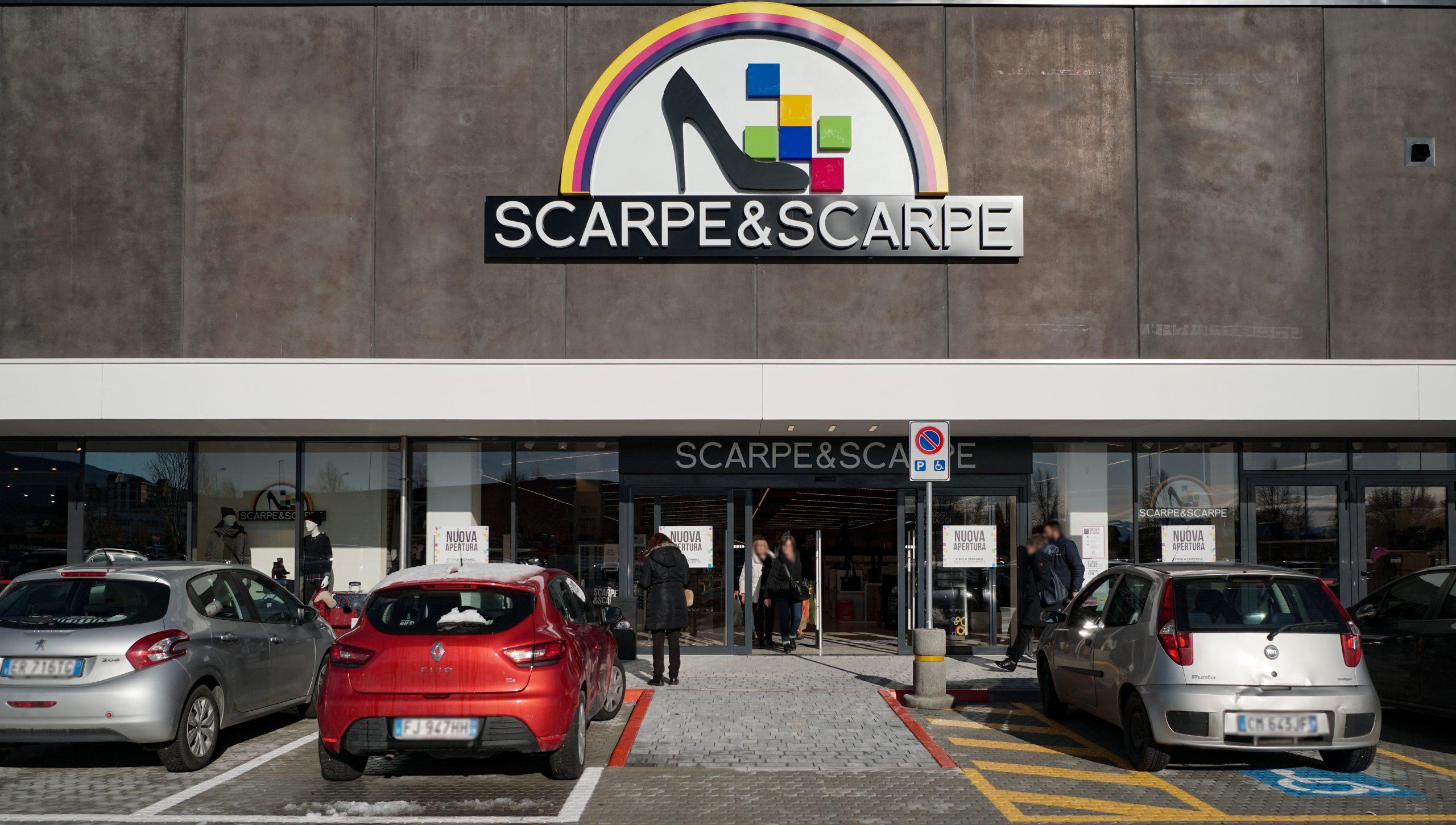 Scarpe&Scarpe Saluzzo